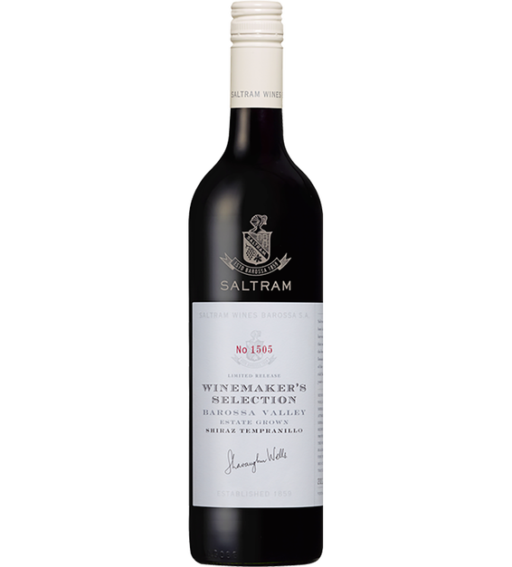 Winemaker's Selection Barossa Valley Shiraz Tempranillo 2016