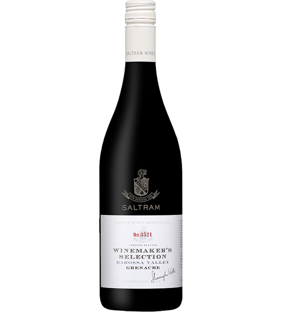 Winemaker's Selection Barossa Valley Grenache 2019