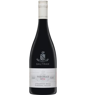 Saltram Single Vineyard Angaston Road Shiraz 2016