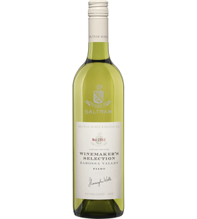 Winemaker's Selection Barossa Valley Fiano 2019