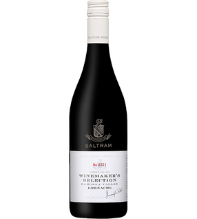 Winemaker's Selection Barossa Valley Grenache 2017