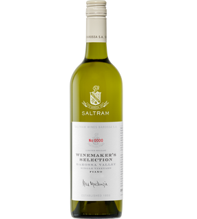 Winemaker's Selection Barossa Valley Fiano 2020