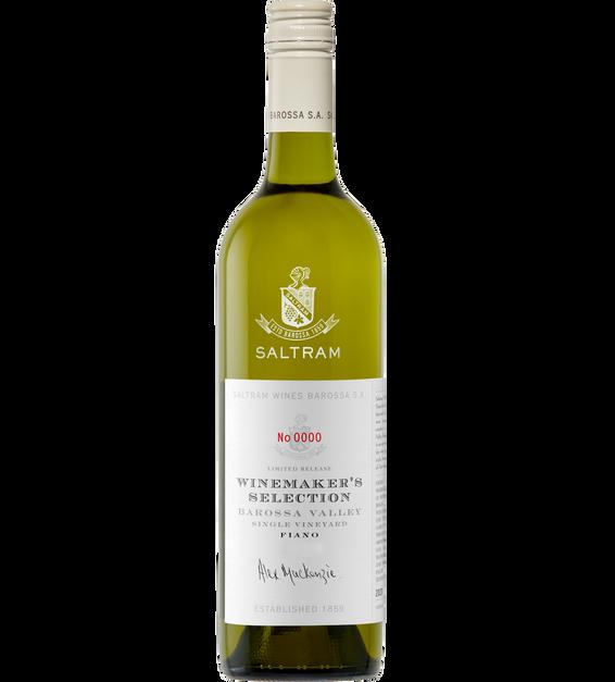 Winemaker's Selection Barossa Valley Fiano 2020