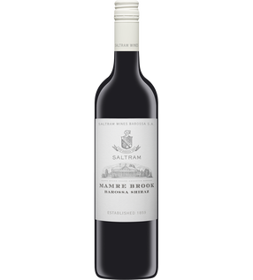 Mamre Brook Barossa Valley Shiraz 2016